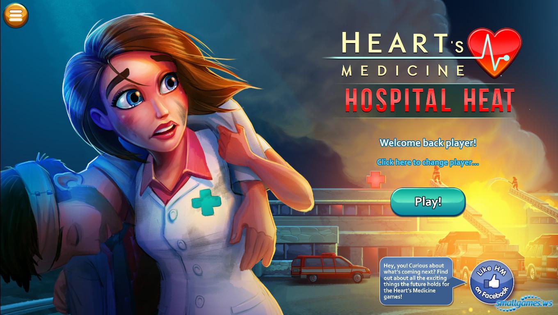 Hearts medicine 4