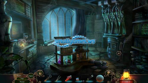 Фантазмат 8: Мрачное озеро Коллекционное издание