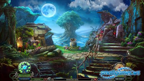 Темные предания 11. Принцесса-лебедь и Дерево судьбы. Коллекционное издание