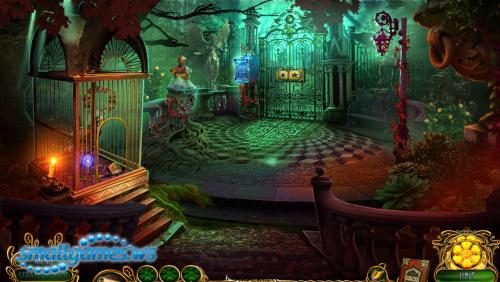 Dark Romance 7: The Monster Within