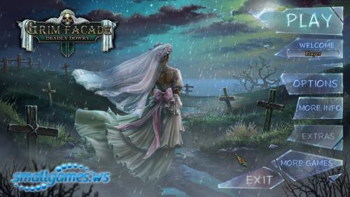 Grim Facade 9: A Deadly Dowry