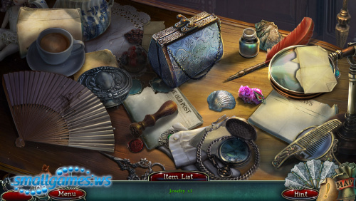 Grim Facade 9: A Deadly Dowry Collectors Edition