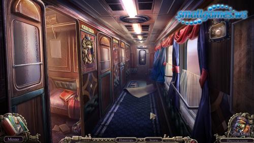 Охотники за тайнами 11. Поезд в Хеллсвич. Коллекционное издание