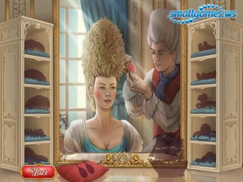 Marie Antoinettes Solitaire