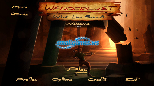 Wanderlust: What Lies Beneath