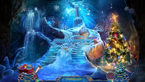 Yuletide Legends 2: Frozen Hearts Collectors Edition