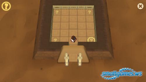 Ruby Maze Adventure 2