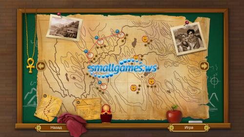 Погоня за Приключения 2: Железный Оракул Коллекционное Издание