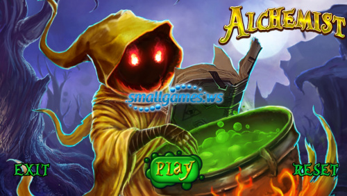 Alchemist / Алхимик