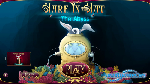 Hare In The Hat 2: The Abyss (Русская версия)