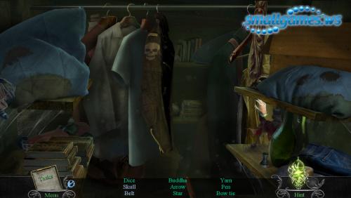 Phantasmat 9: Insidious Dreams Collectors Edition