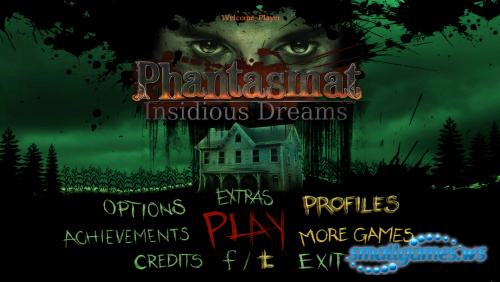 Phantasmat 9: Insidious Dreams