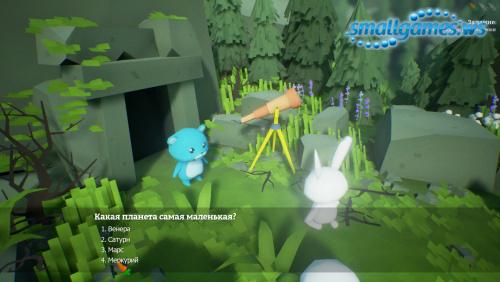 Rabbit Story (multi)