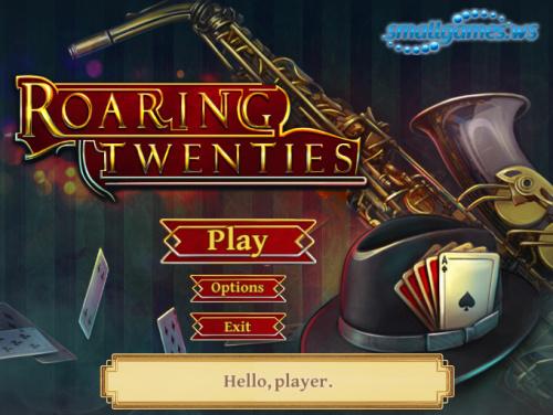 Roaring Twenties