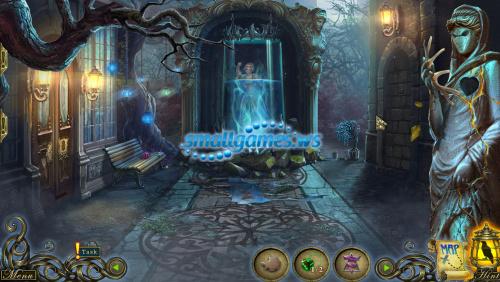 Dark Tales 12: Edgar Allan Poe's Morella