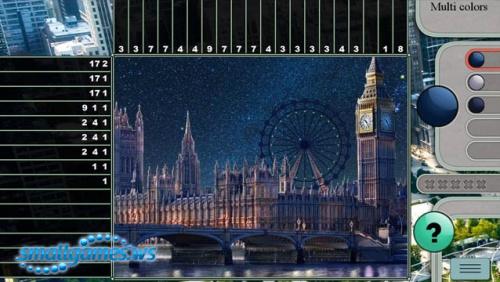 Worlds Greatest Cities. Mosaics 2