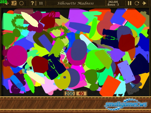 Clutter Infinity: Joes Ultimate Quest