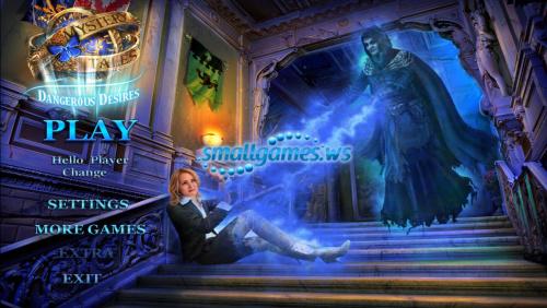 Mystery Tales 8: Dangerous Desires