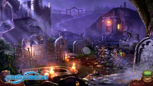 Mystery Case Files 16: The Revenants Hunt Collectors Edition