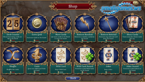 Jewel Match: Solitaire Collector's Edition