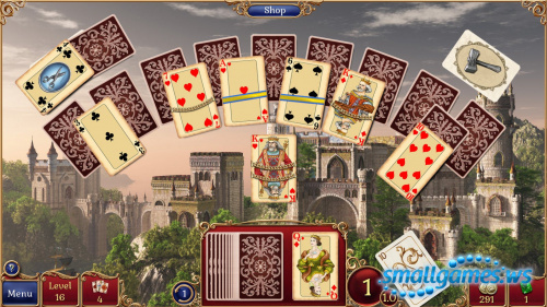 Jewel Match Solitaire Collectors Edition