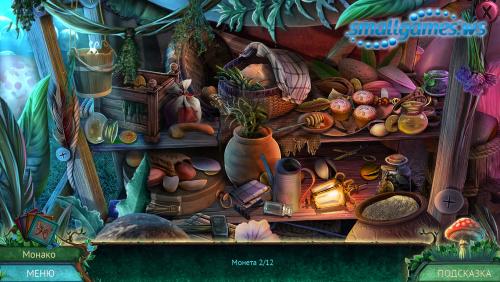 Сказки на ночь: Сердце леса. Коллекционное Издание
