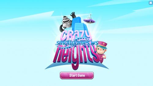 Crazy Heights