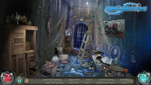 Time Trap: Hidden Objects