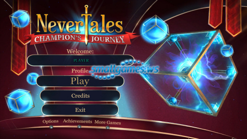 Nevertales 7: Champions Journey