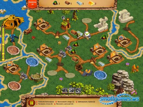 Кладоискатели 2: Золотой Остров Коллекционное Издание