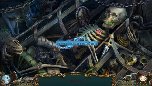 Легенды о призраках 11. Проклятый дар. Коллекционное издание
