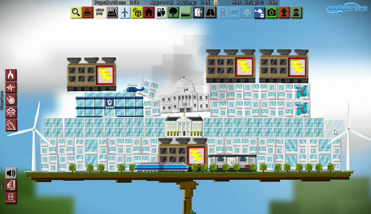 Скачать симулятор архитектора