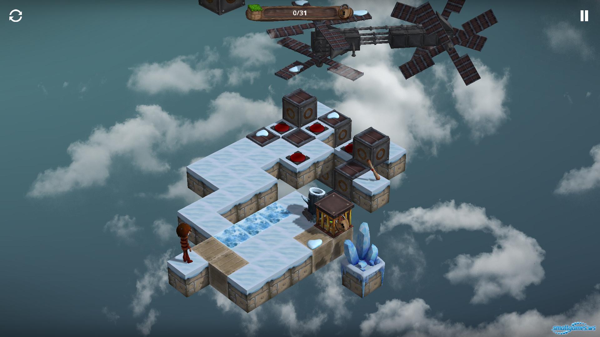 Игры бродилки онлайн бесплатно на сайте Flashplayerru