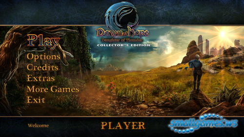 Dawn of Hope 2: Daughter of Thunder Collectors Edition