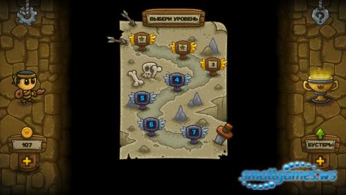 Heroic Dungeon / Подземелье героев
