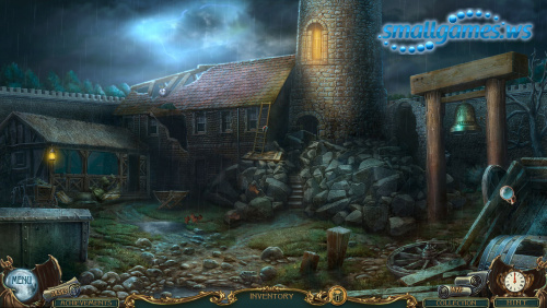Haunted Legends 12: Monstrous Alchemy