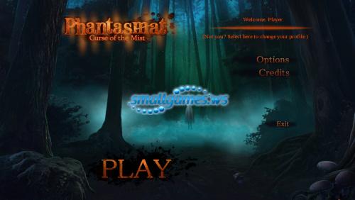 Phantasmat 10: Curse of the Mist