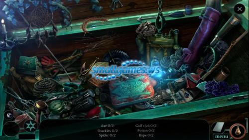 Maze 4: Stolen Minds Collectors Edition