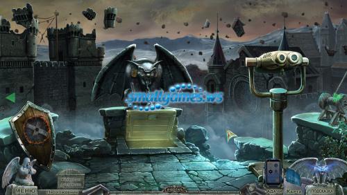 Кладбище искупления 9. Ночные кошмары. Коллекционное издание