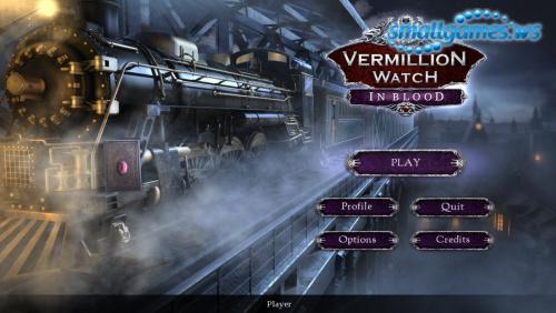 Vermillion Watch 4: In Blood