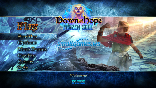 Dawn of Hope 3: The Frozen Soul