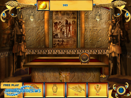 Legend of Egypt 2