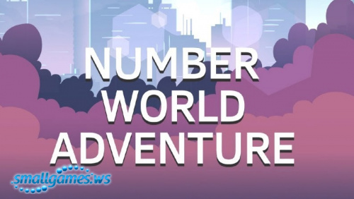 Number World Adventure