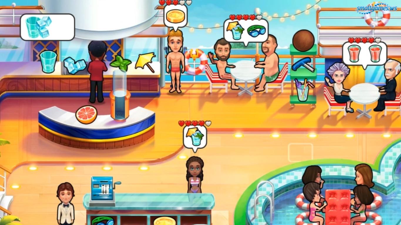 Скачать эротическую игру love in boat