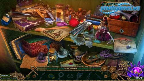 Enchanted Kingdom 3: Fog of Rivershire Collectors Edition