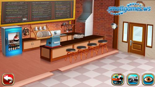 Rorys Restaurant Origins