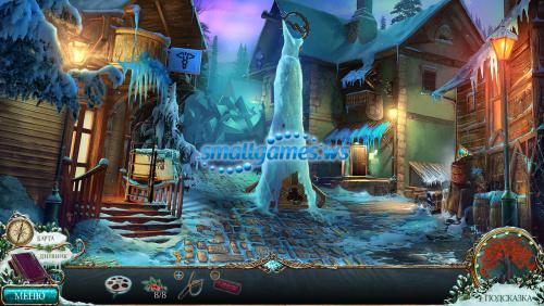 Сказки без Конца 2: Ледяная Тропа Коллекционное Издание