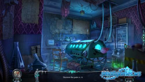 Haunted Hotel: Lost Dreams Collectors Edition