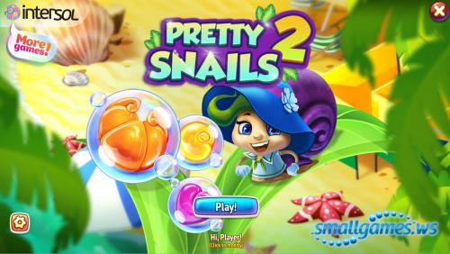 Pretty Snails 2