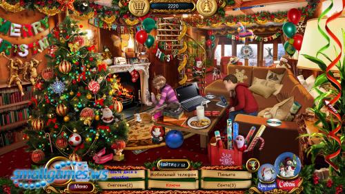 Рождество. Страна чудес 5